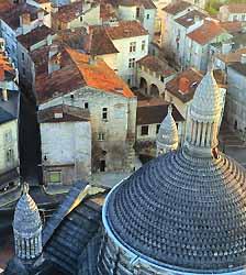 cathédrale Saint-Front à Périgueux (doc. CRTA / JJ Brochard)