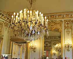 Hôtel de Bourvallais - v