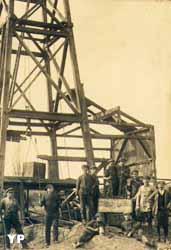 Forage de Schweighouse, 1919