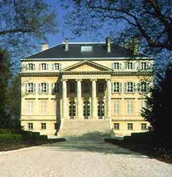 château Margaux (doc. CRTA / JJ Brochard)