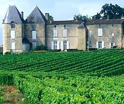 château Yquem (doc. CRTA / JJ Brochard)