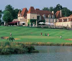 golf du château des Vigiers (doc. CRTA / JJ Brochard)