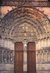 cathédrale Saint-Jean-Baptiste de Bazas (CRTA / JJ Brochard)