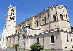 Sanctuaire Notre-Dame de Buglose (doc. Yalta Production)