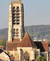 Église Saint-Crépin Hors les Murs (Yalta Production)