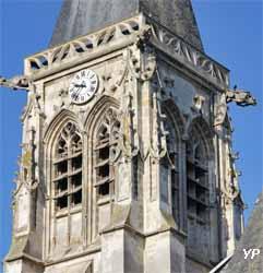 Eglise Saint-Antoine de Conty