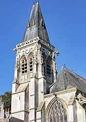 Eglise Saint-Antoine de Conty (Yalta Production)