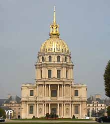 Invalides (Yalta Production)