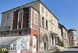 Musée Gallé-Juillet (Yalta Production)