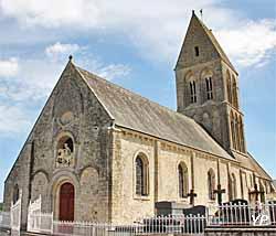 Eglise Saint Martin (Yalta Production)