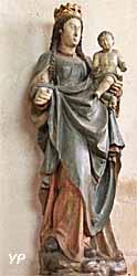 Église Saint-Côme-et-Saint-Damien