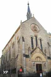 Basilique de l'Immaculée Conception (Yalta Production)