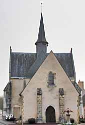 Chapelle Saint Genoulph (Yalta Production)