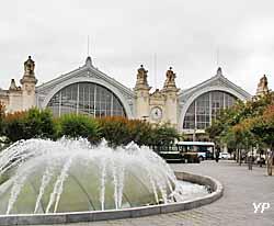 Gare de Tours