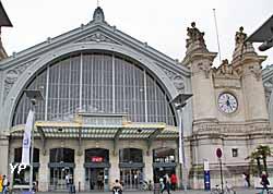 Gare de Tours (Yalta Production)