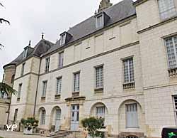 Palais des archevêques - Musée des Beaux-Arts