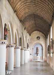 Église Sainte Madeleine