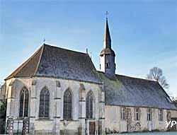 Abbaye Saint-Nicolas