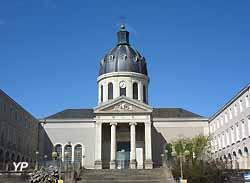 Chapelle de l'Ancien Hospice Sainte-Marie Actuel CHU