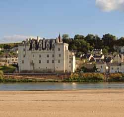château de Montsoreau (doc. D. Drouet / CDTA)