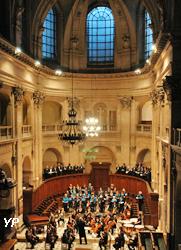 Oratoire du Louvre - concert