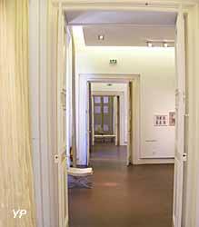 Campredon-Centre d'Art (Hôtel Donadéï de Campredon)