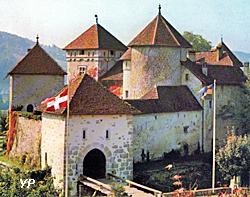 Château de Thorens (Château de Thorens)