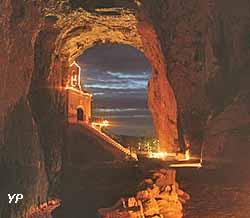 Grottes de la Balme (Grottes de la Balme)