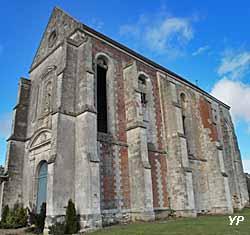 Abbaye de Marchéroux (Béthy et Luc Lucet)