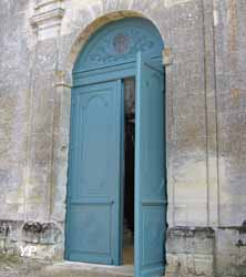 Abbaye de Marcheroux