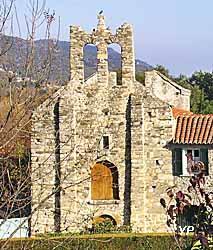 Chapelle Sainte-Marie de Riquer (Association Notre-Dame de Riquer)