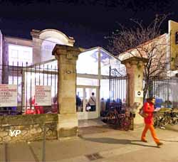 Maison De Larchitecture