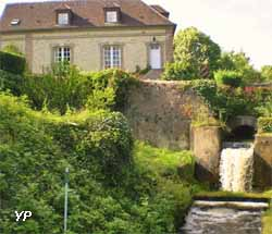 Moulin de Rainville (doc. Moulin de Rainville)