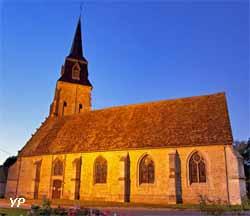 Église Saint-Pierre (Mairie de Vert-en-Drouais)
