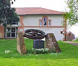 Maison du Patrimoine et de la Mesure (Maison du Patrimoine et de la Mesure)