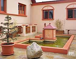 Temple Hindouiste de Gopalji Mandir