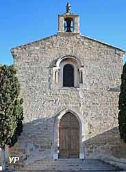 Chapelle des Pénitents (Ville de Meze)