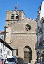 Église Saint-Hilaire (Ville de Meze)