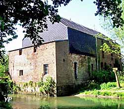 Moulin Lamour (doc. Marie-Anne Belleval)