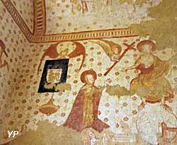 Église Paroissiale de la Sainte-Vierge