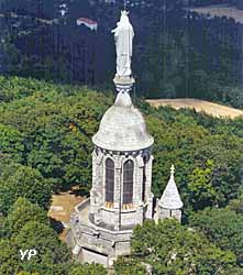 Chapelle de Notre-Dame d'Etang (Association des amis de Notre-Dame d'Etang)
