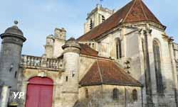 Église Saint-Prix Saint-Cot