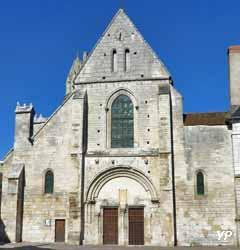 Église Saint-Prix Saint-Cot (Michel Pincemin)