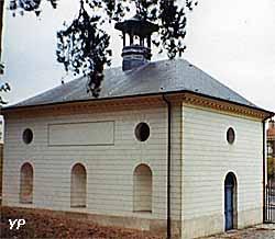 Pavillon des Filtres (ASRIEUPE)
