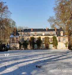 Château du Saussay (Château du Saussay)