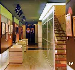 Musée de l'Image Populaire (Frantisek Zvardon, OT PDH-VDM)
