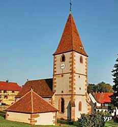 Eglise protestante (Frantisek Zvardon, OT PDH-VDM)