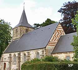 Chapelle Notre-Dame de Barville (Office de Tourisme du Plateau de Caux Maritime)