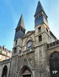 Église Saint-Leu Saint-Gilles (Paroisse Saint Leu)