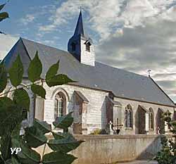 Église Saint-Wulmer (Mairie de Widehem)